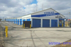 Delaware, Ohio storage facility
