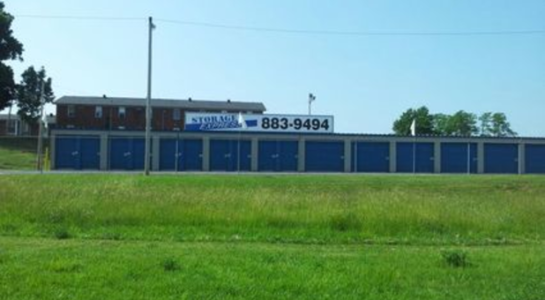 Salem storage facility