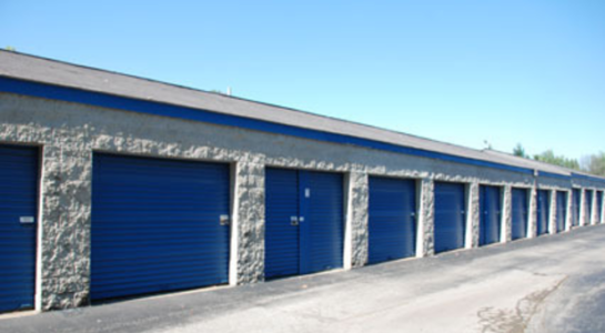 Storage Units 2307 Grant Line Rd New Albany In Storage Express
